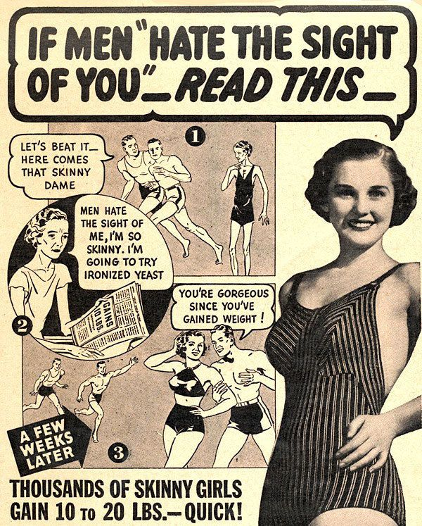 29e910a777372 11 Sexist Vintage Ads That Will Have Your Head Spinning