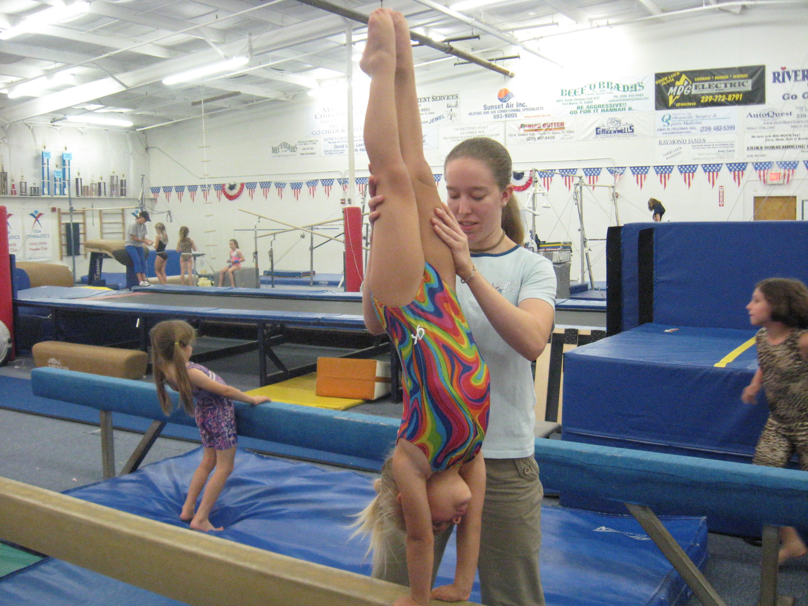 Ideas For Recreational And Pre School Classes