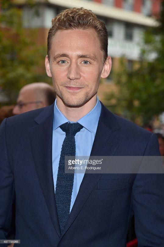Hiddles Loki'D