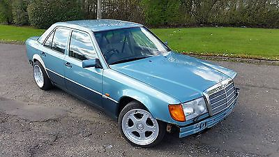 Ebay Mercedes 260e W204 Running Project Euro Style Classiccars