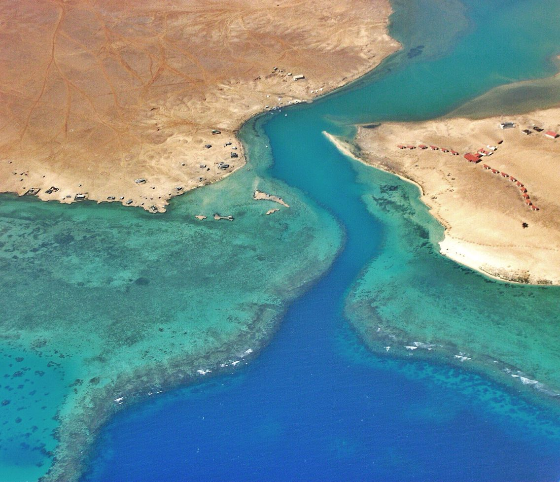 Aerial Photo Of Coral Bay Port Sudan Red Sea صورة من الجو لخليج المرجان بورتسودان البحر الأحمر Http Www Panoramio Com Pho Photo Original Artwork Outdoor