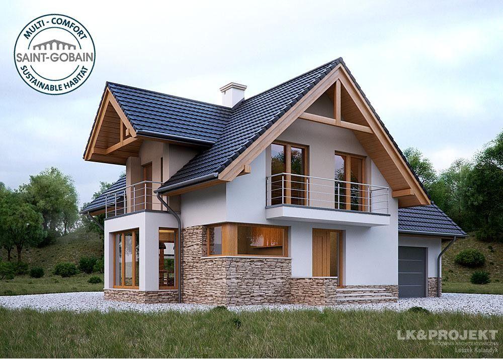 Photo of Проект дома LK&1130