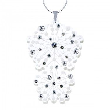 Twinkle twinkle, little star... Our Swarovski embellished