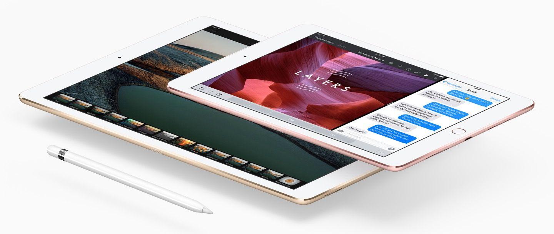 MacOtakara: Apple predstaví 10.1-palcový iPad Pro s 3.5mm jackom