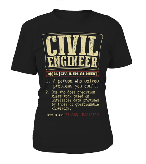 Civil Engineer Custom Civil Engineer Funny Dictionary Term Civil Engineer Funny .
