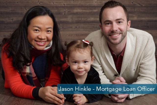 Spotlight Interview with Jason Hinkle Mortgage loans