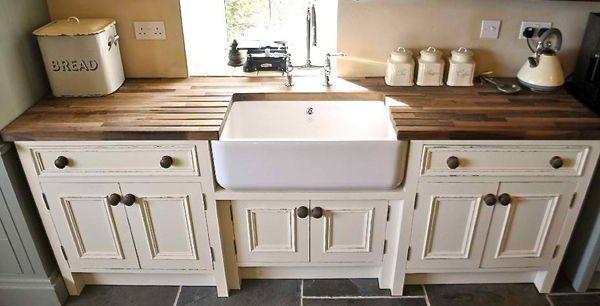 20 Wooden Free Standing Kitchen Sink Home Design Lover Freestanding Kitchen Furniture Freestanding Kitchen Free Standing Kitchen Sink