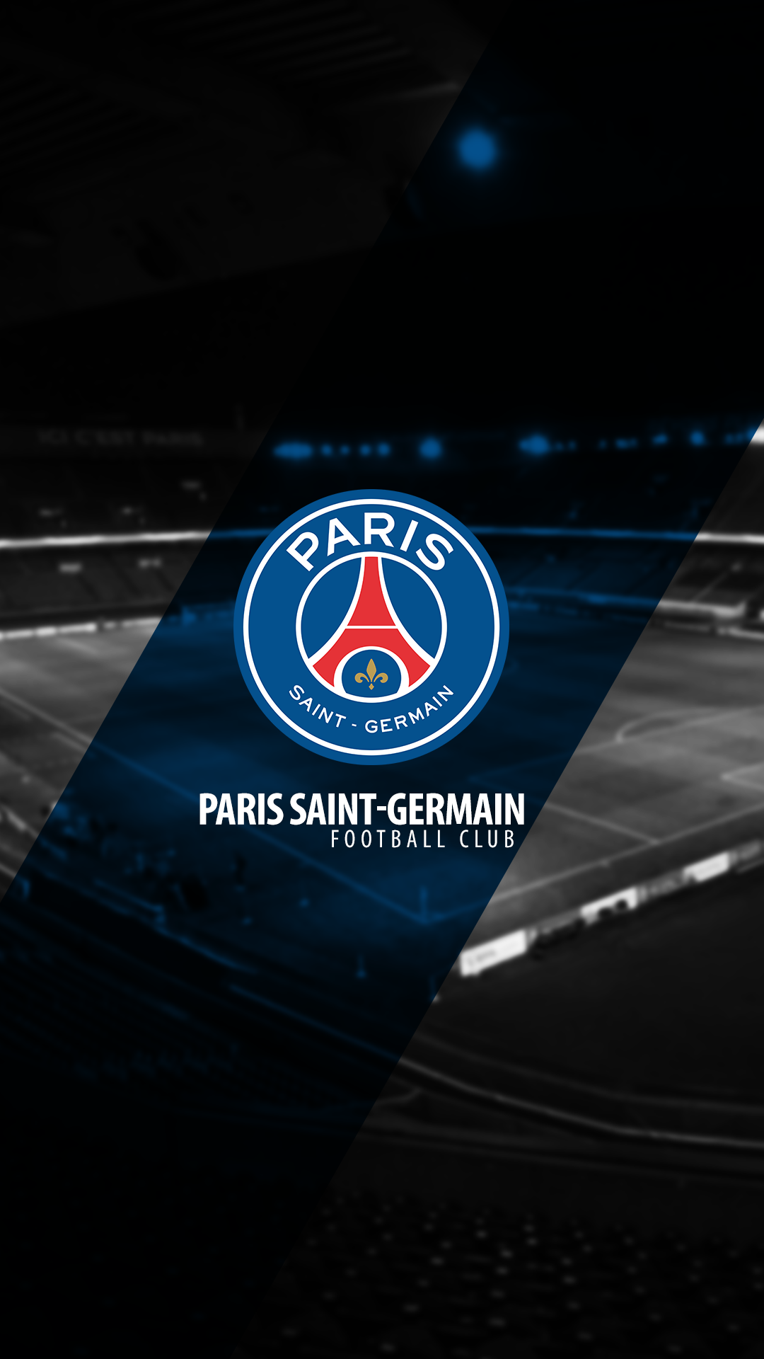 Paris Saint Germain Wallpaper iPhone Futebol de rua