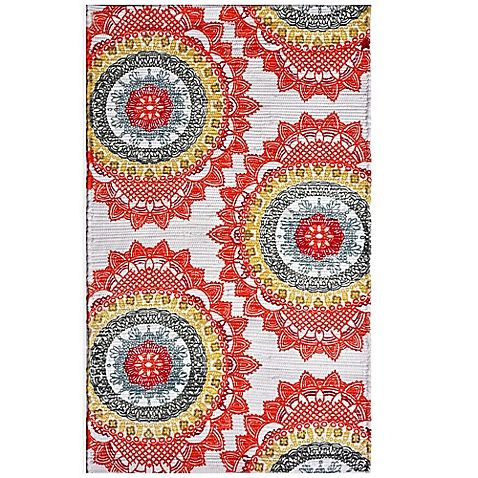 The Anthology Chindi Dhuri Rug Offers A Great Way To Complement