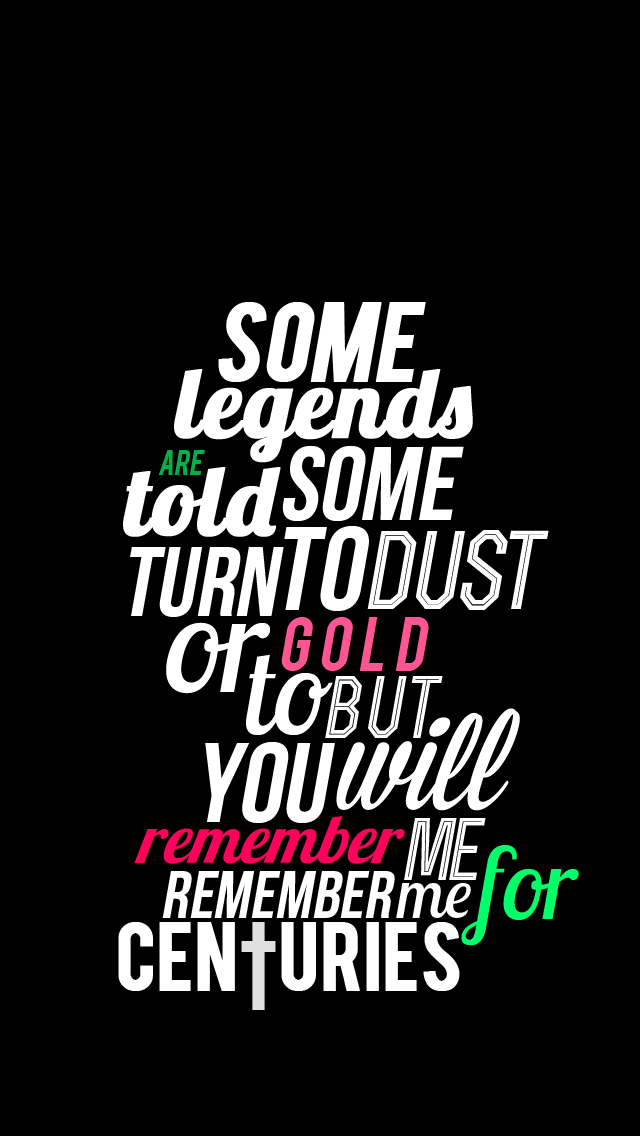 fall out boy 4 ever  i like centuries, light em up, irristable, immortals and american beauty/ american phyco
