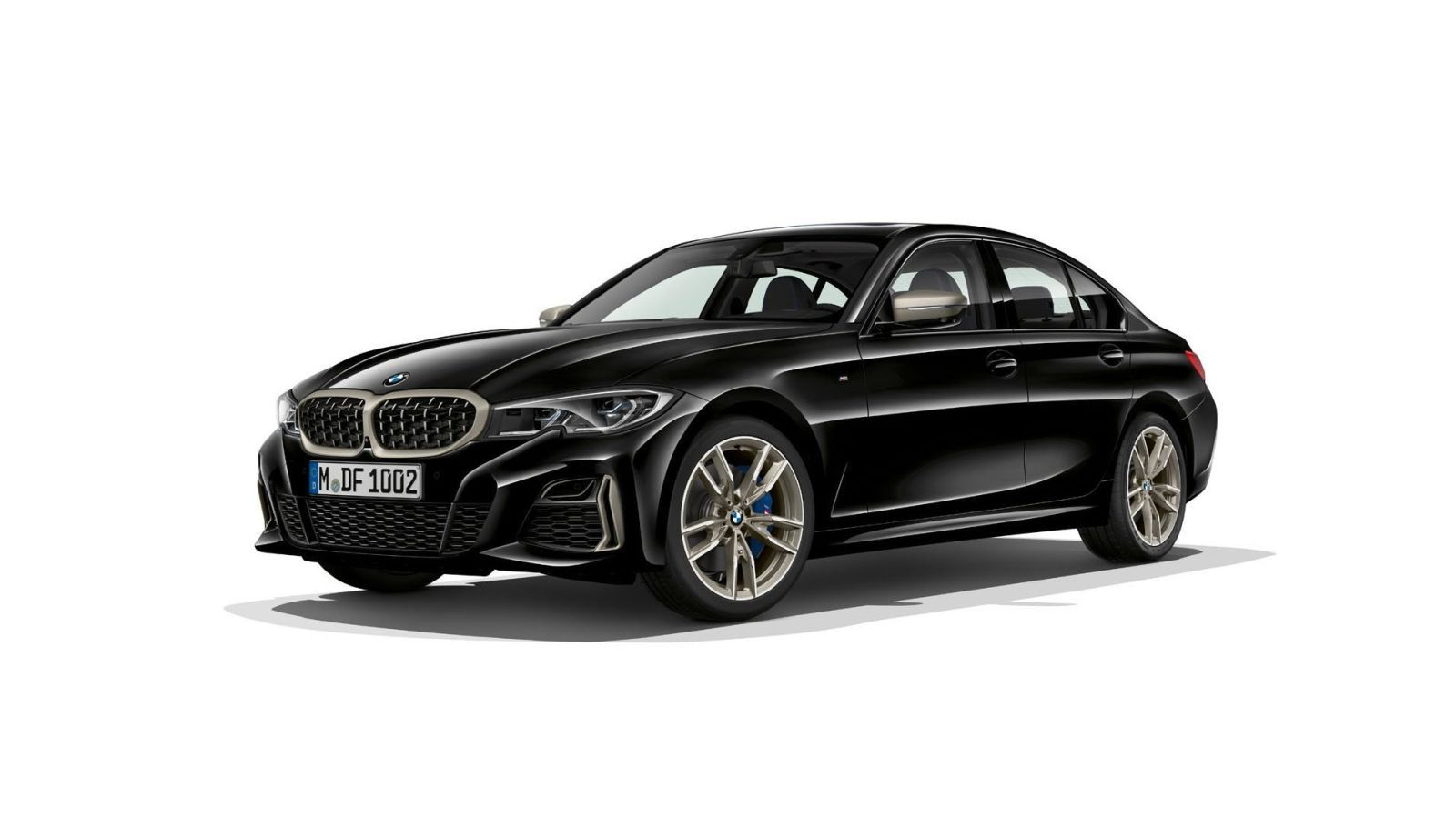 The Bmw M340i Does 0 60 In 4 2 Seconds But Loses Its Manual Bmw New Bmw Bmw M9