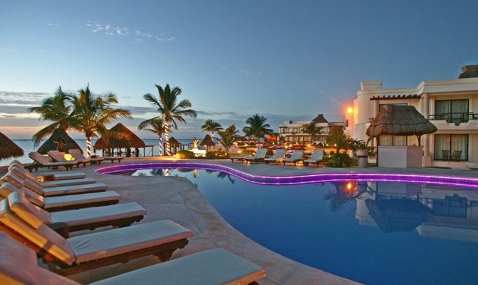 Azul Beach Hotel Http Romancejourneys Resorts