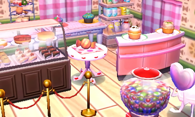 Animal Crossing Qr, Animal Crossing
