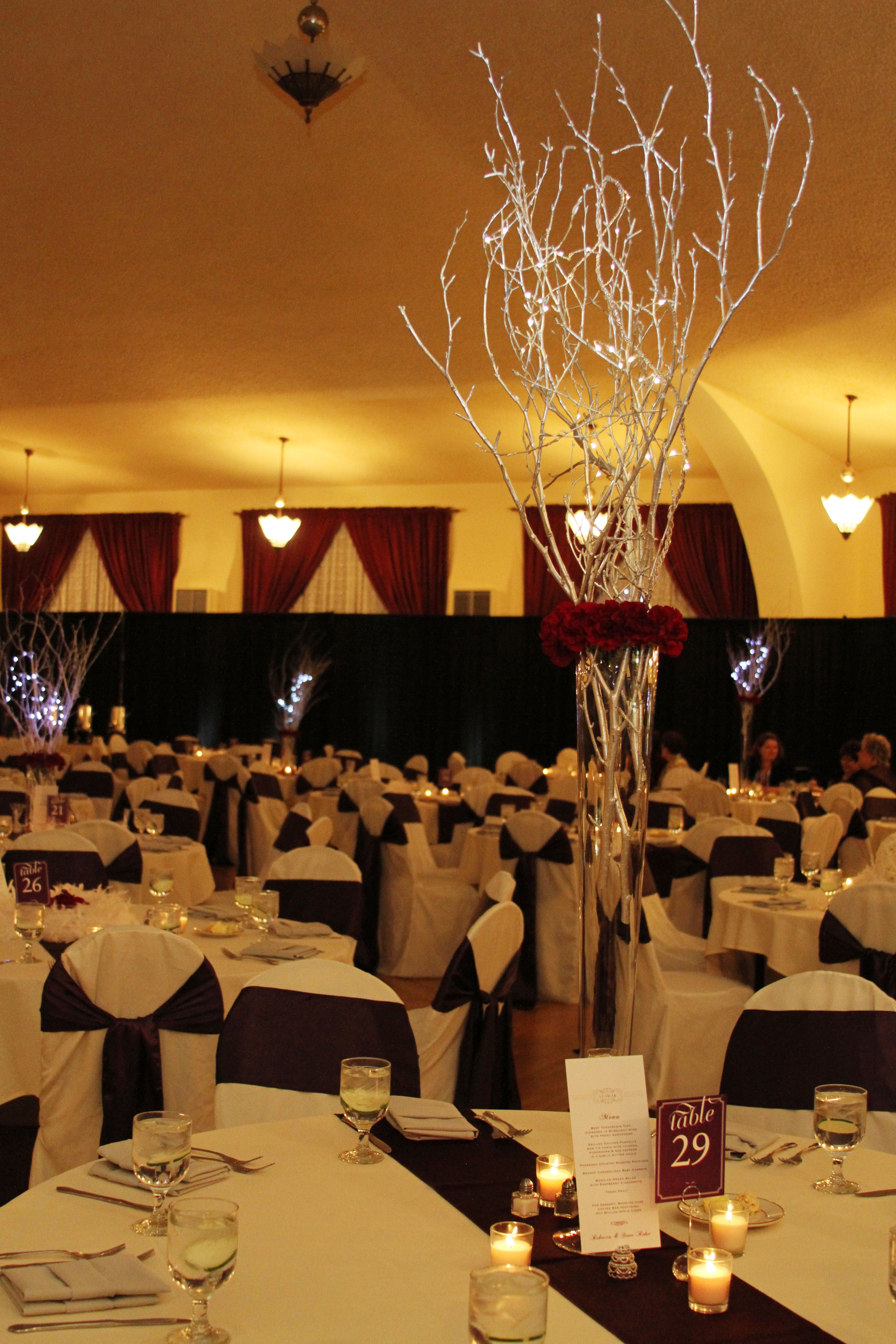 A look at the grand ballroom set up for dinner chandelier ballroom a look at the grand ballroom set up for dinner chandelier ballroom hartford arubaitofo Gallery