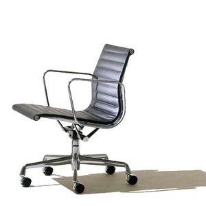 Eames Aluminum Group Management Chair Profile Photo