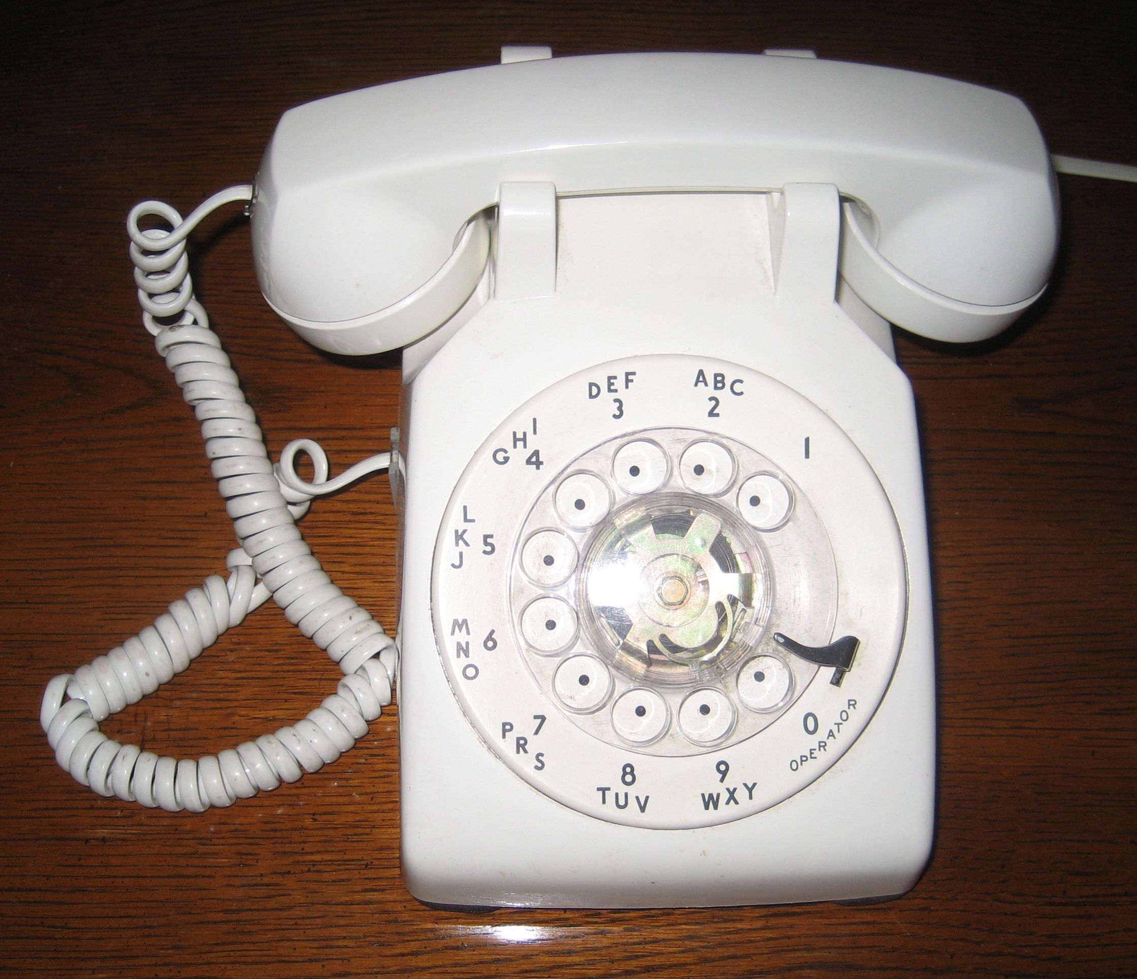 Answer Me This – Rotary Phones and Coconuts and Potty Training ...