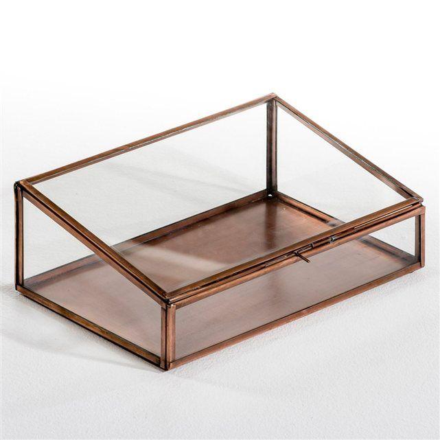 bo te vitrine misia forme trap ze id es d co vitrine. Black Bedroom Furniture Sets. Home Design Ideas