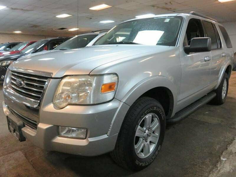 Details About 2010 Ford Explorer 4x4 Xlt In 2020 2010 Ford