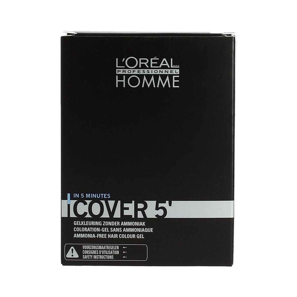L'Oreal - Homme Cover 5 (Blonde) ** This is an Amazon Affiliate link. Continue to the product at the image link.