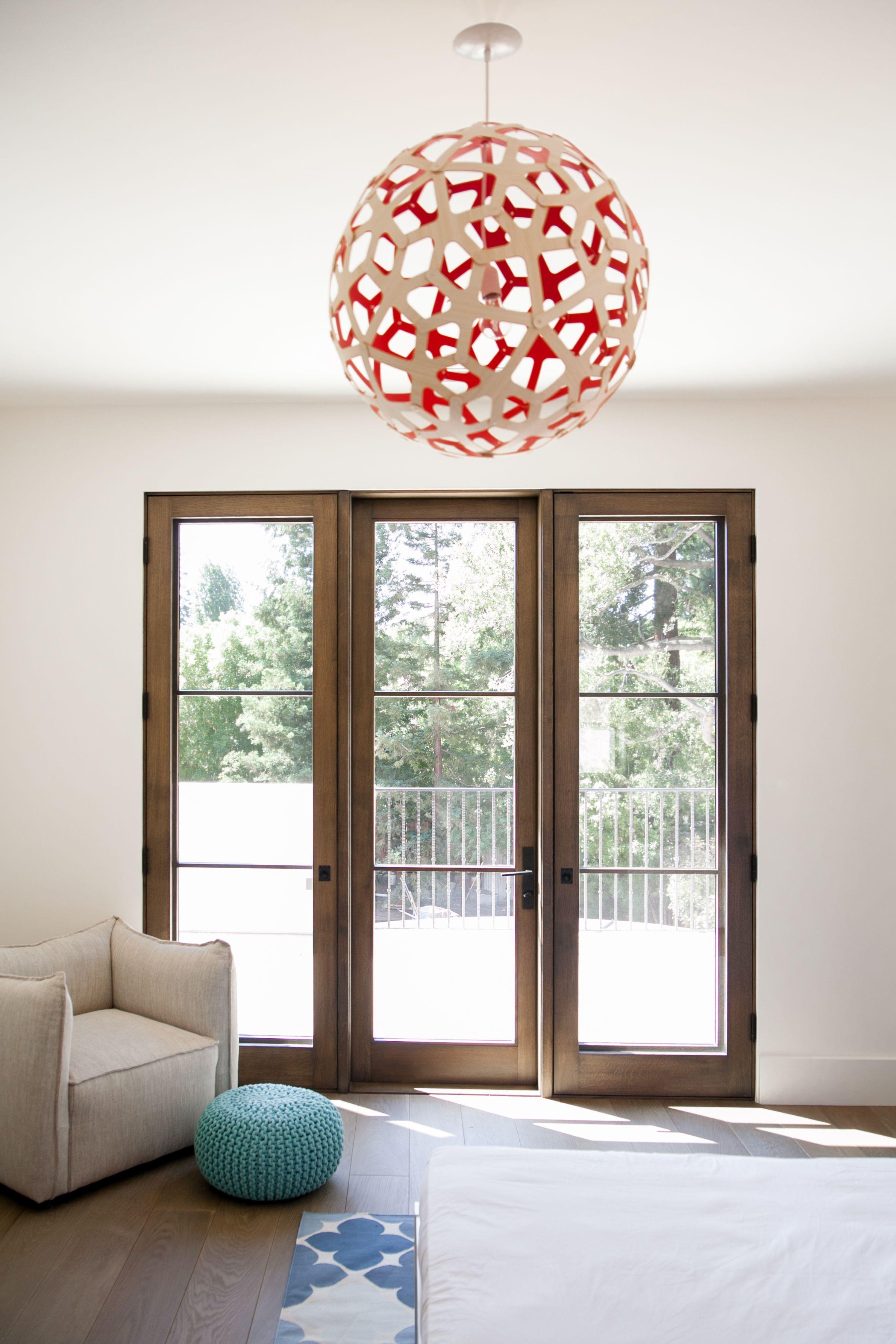Palo Alto Residence | Interior Design   Kids Bedroom   Pouf #NICOLEHOLLIS  Photo By Josephine