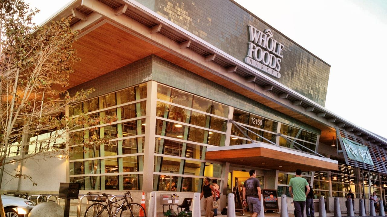 Vegans Protesting Whole Foods May Be The Most Berkeley Thing Ever Vegan Protest Whole Food Recipes Food