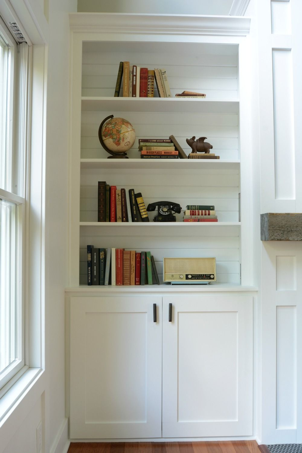 Explore Decorate Bookshelves And More Living Room Built In Cabinets