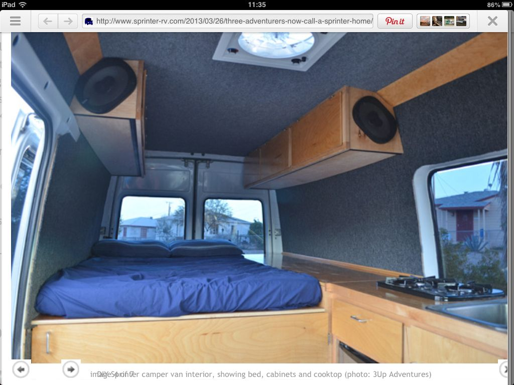 Pin by nicola dench on campervans pinterest vans transit camper