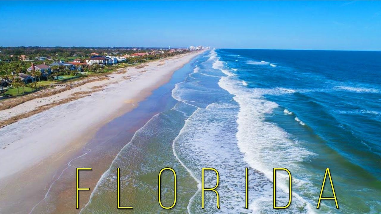 Top 10 Best Places To Visit In Florida Best Beaches In Florida To Visi Cool Places To Visit Best Beach In Florida Florida Beaches