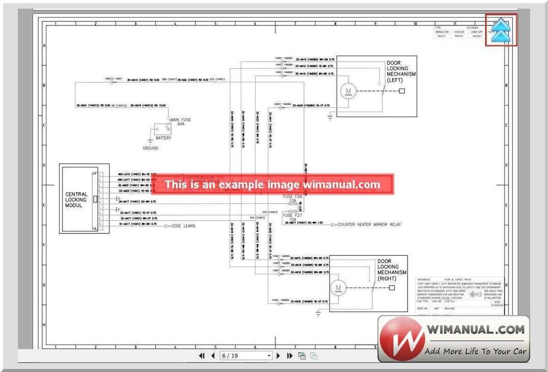 Wiring Diagram 09 Lancer | schematic and wiring diagram
