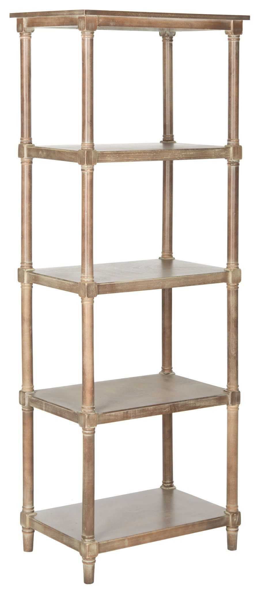 Safavieh odessa tier bookcase products pinterest products