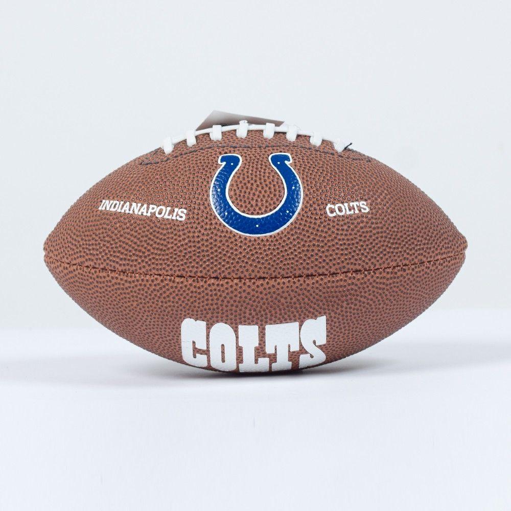 Mini ballon NFL Indianapolis Colts   http://touchdownshop.fr/mini-ballon/429-mini-ballon-nfl-indianapolis-colts.html