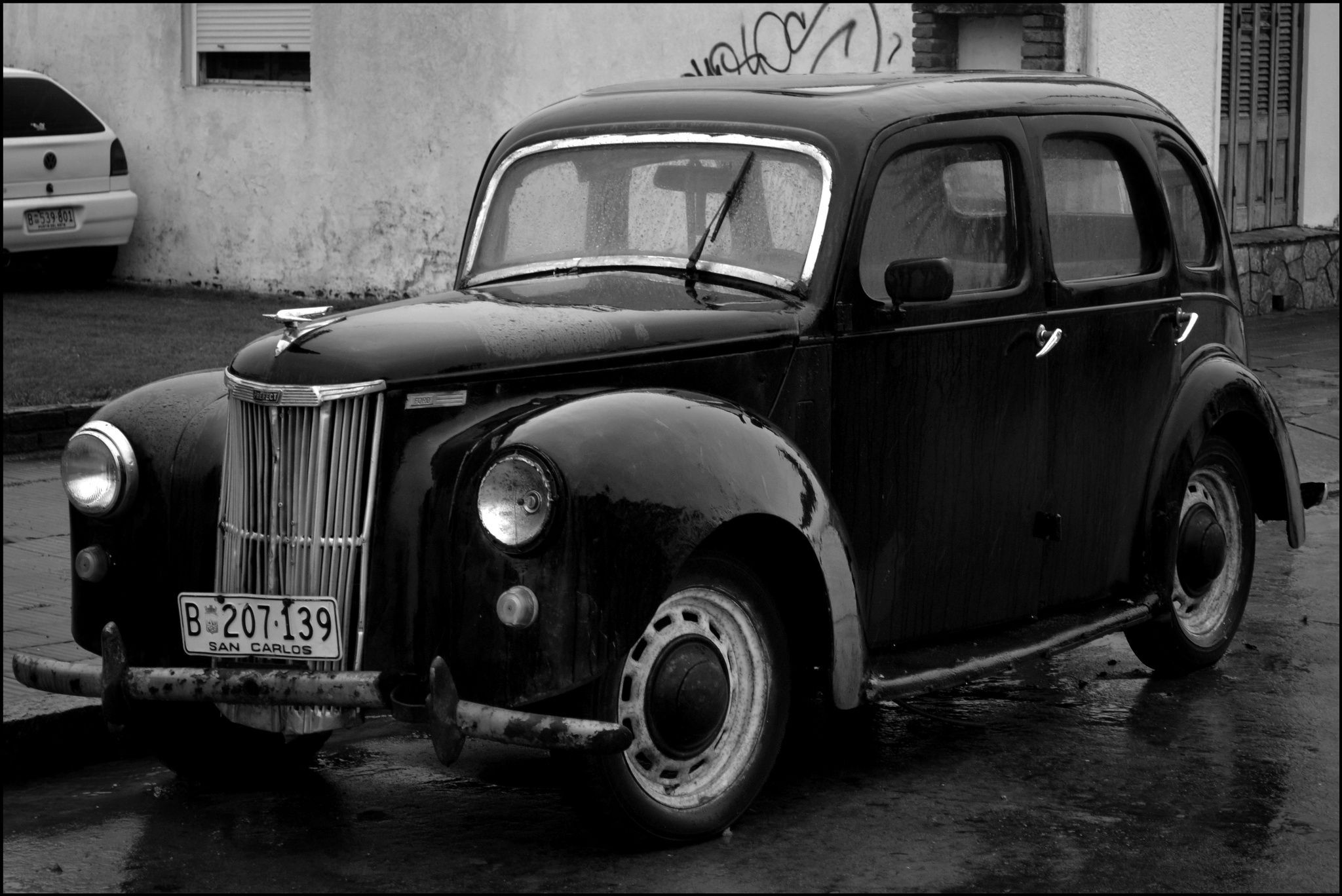 Ford Prefect By Fred Matos On 500px Fotos De Car Starter Motor