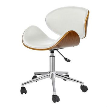 desk isx shop mid leather century cooper west elm office chair modern furniture chairs swivel