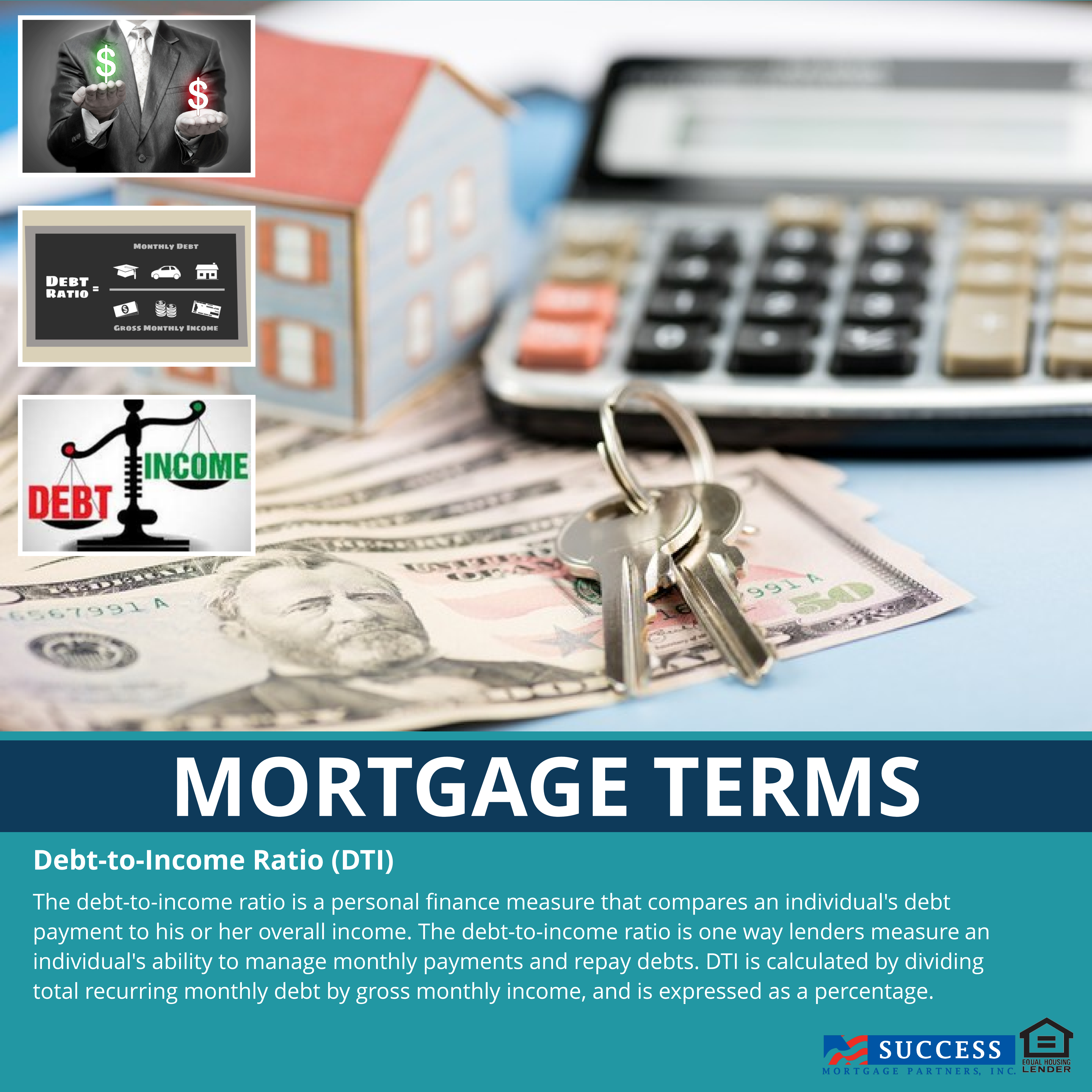 What Is Debt To Income Ratio Have Questions About Your Dti Reach