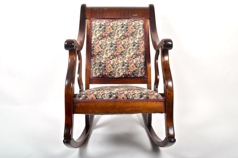 antique american rocking chair styles - Google Search - Antique American Rocking Chair Styles - Google Search Empire Sofa