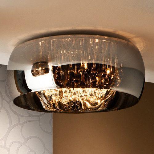 Caracella Deckenleuchte 5 Flammig Argos Beleuchtung Decke Einbau Deckenleuchten Deckenlampe Wohnzimmer