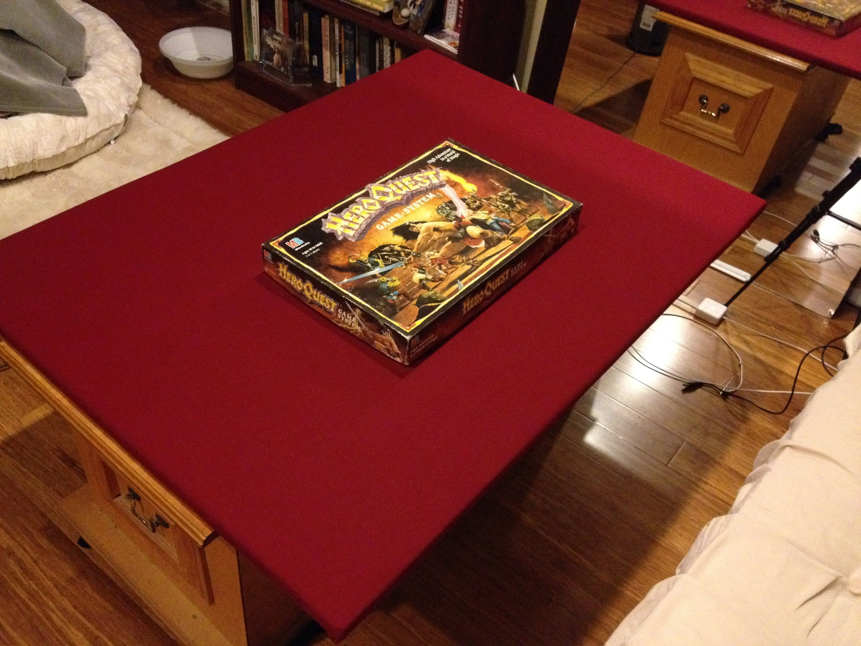 board duchess game tabletop tables rampage table
