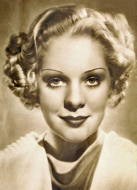 "Alice Faye (1915-1998), from ""Street & Smith's Picture Play"", November 1934"