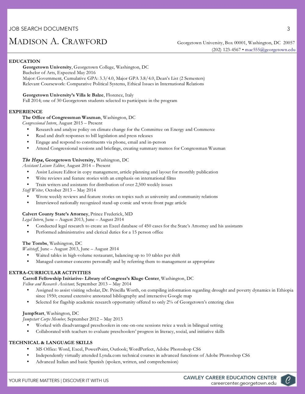 Management Resume Sample in 2020 Good resume examples