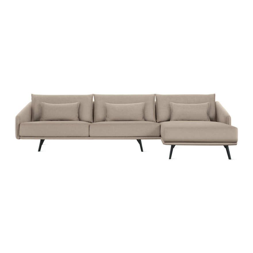 Costura Sofa Collection - by Jon Gasca for Stua / Core77 Design Awards