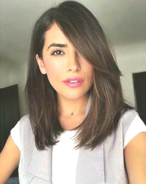 20 Most Hottest Long Bob Haircuts For 2018 Summer