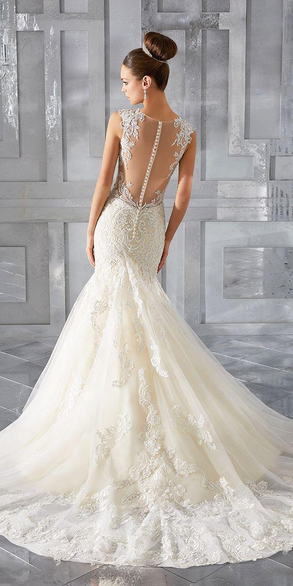 Mori Lee Wedding Dresses 2018 Collection | Mori lee