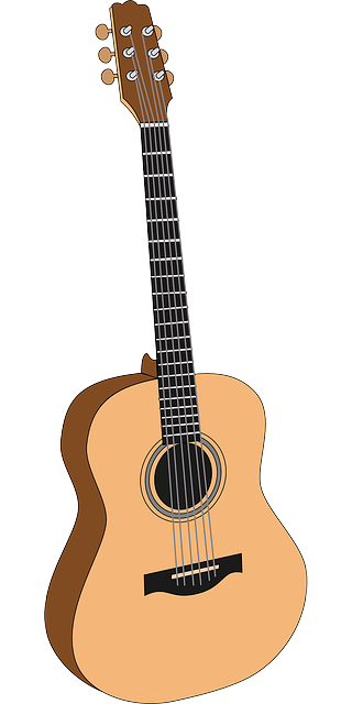 free image on pixabay guitar instrument string music rh pinterest com free clipart guitar player free guitar clipart images