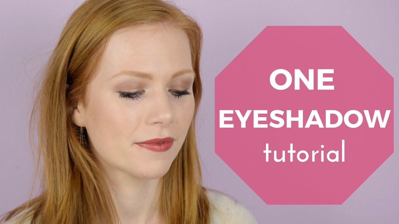 Photo of Makeup For Redheads | Quick, Easy Bronze Eye | Simply Redhead