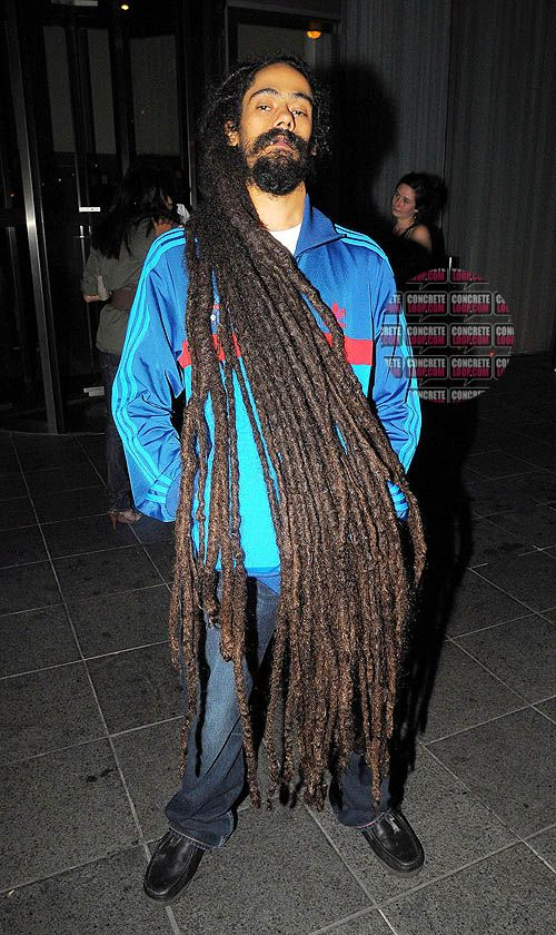 Damian marleys dreads i cant even imagine how heavy they are damian marleys dreads i cant even imagine how heavy they are thecheapjerseys Choice Image