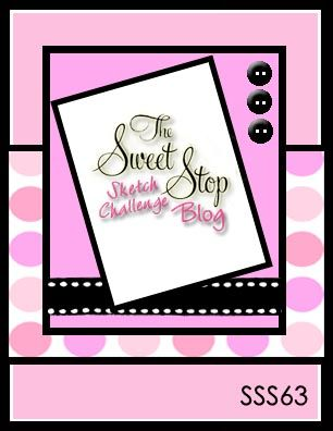 The Sweet Stop: SSS63