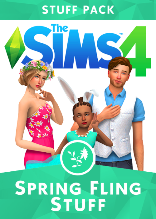 To celebrate the first day of Spring, some of the top CC ...
