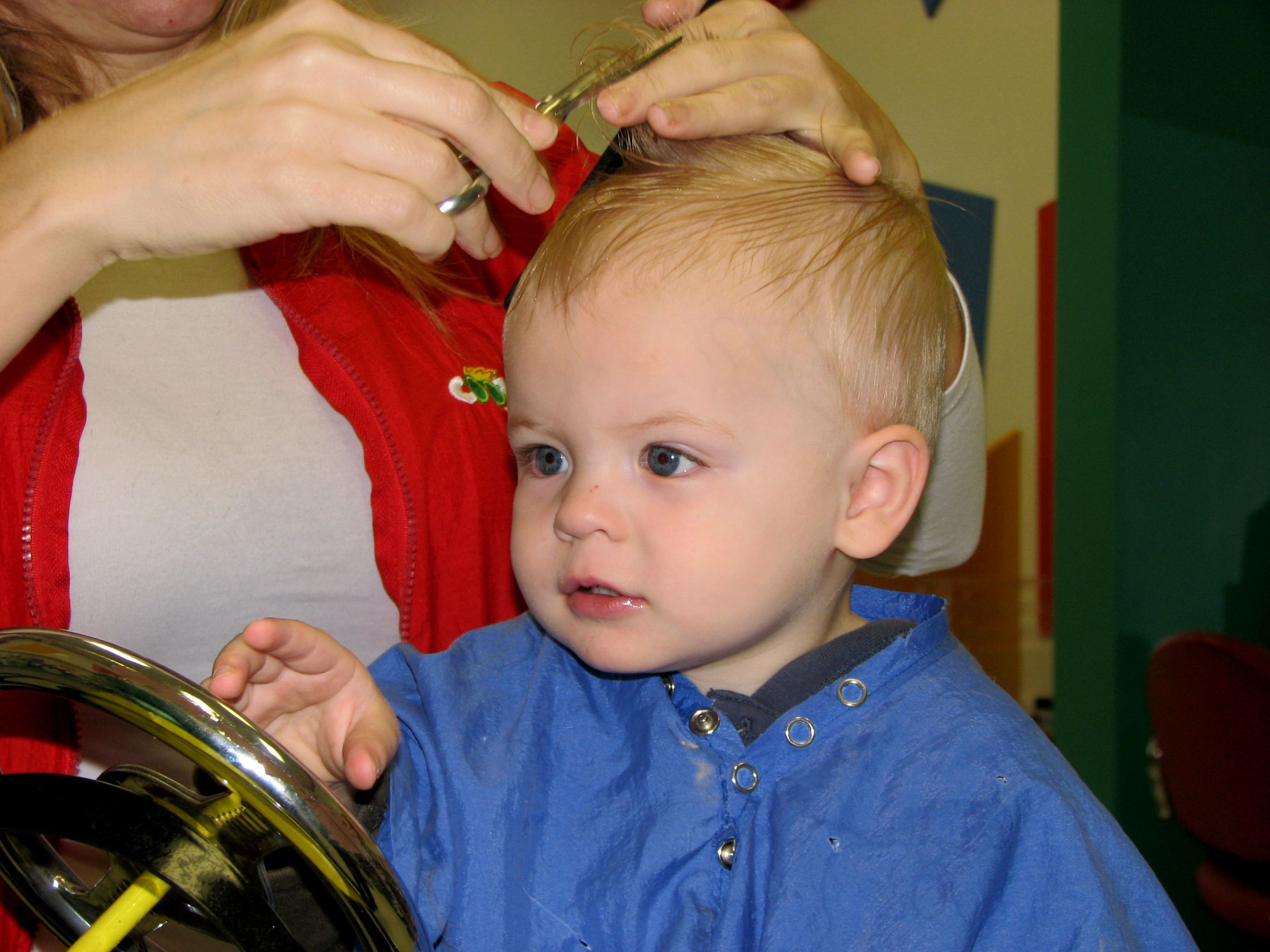 pin on little boy hair cuts & styles