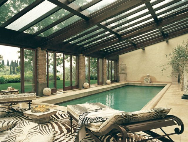 Inside Celebrity Homes — Roberto Cavalli Italian House | Celebrity Homes * http://goo.gl/0gJGS6