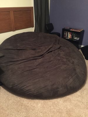 Pleasant Giant 6X5 Memory Foam Bean Bag For Sale In Conway Ar Buy Ocoug Best Dining Table And Chair Ideas Images Ocougorg